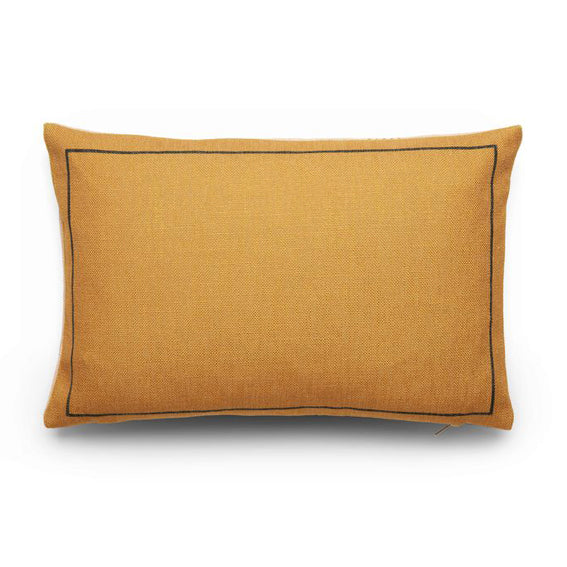 Mae Cushion Cover + + Reversible + +