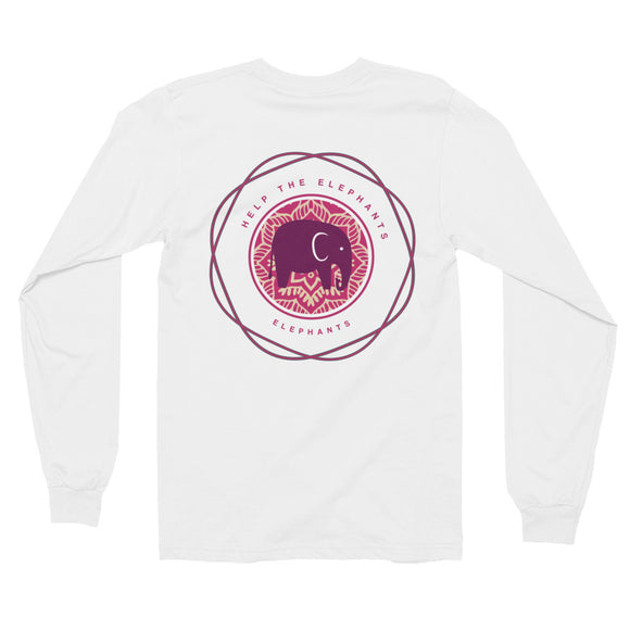 HTE Long Sleeve T-shirt (Unisex)