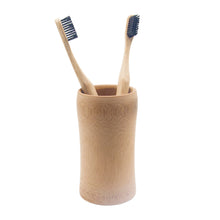 Eco-Friendly Giving Brush Toothbrush Holder