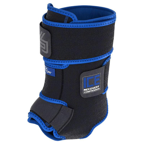 Shock Doctor Ice Recovery 360° Enkelverband