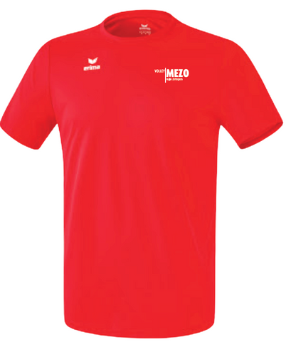 Teamsport - T-Shirt - Functioneel