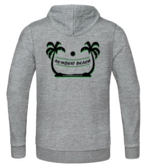 Sweater met kap - Base