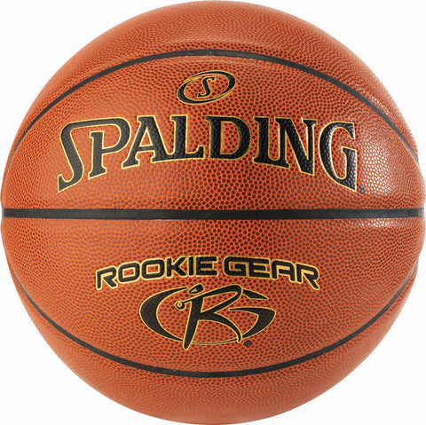 Spalding Rookie Gear - 4