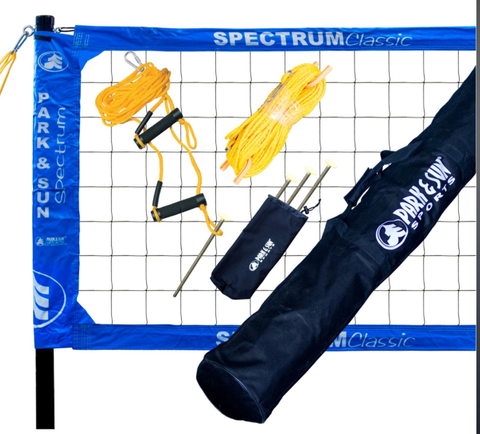 Spectrum Classic Volleyball Net System