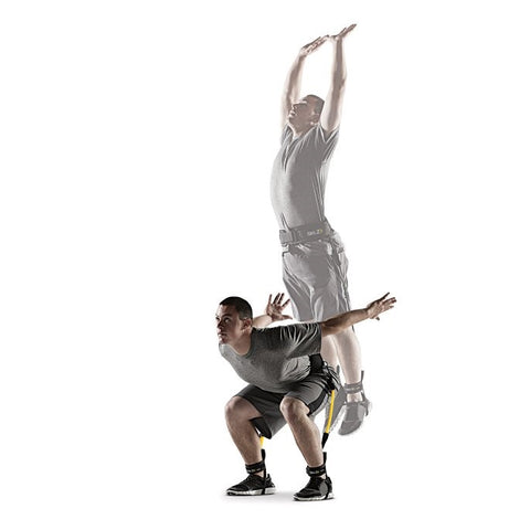 SKLZ - Sprongtrainer