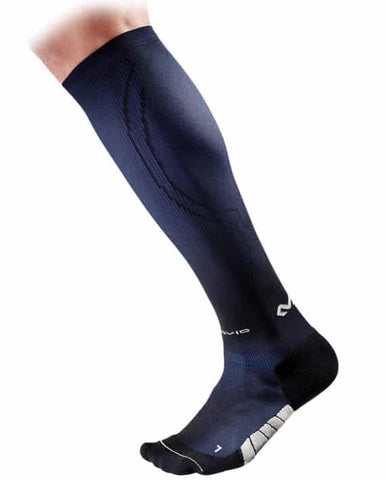 Mc David - Elite Compression Runner Socks / Pair [8832]