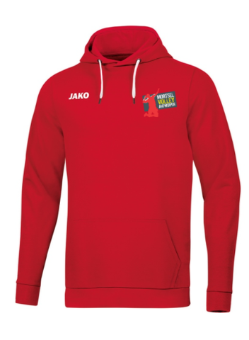 Sweater met kap