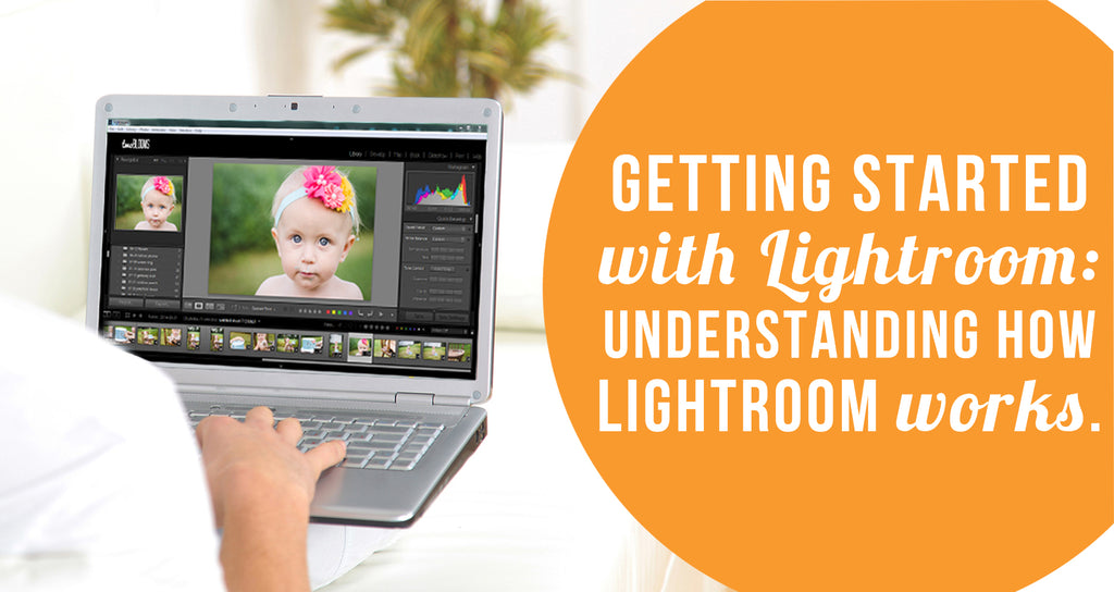 Getting started with Lightroom