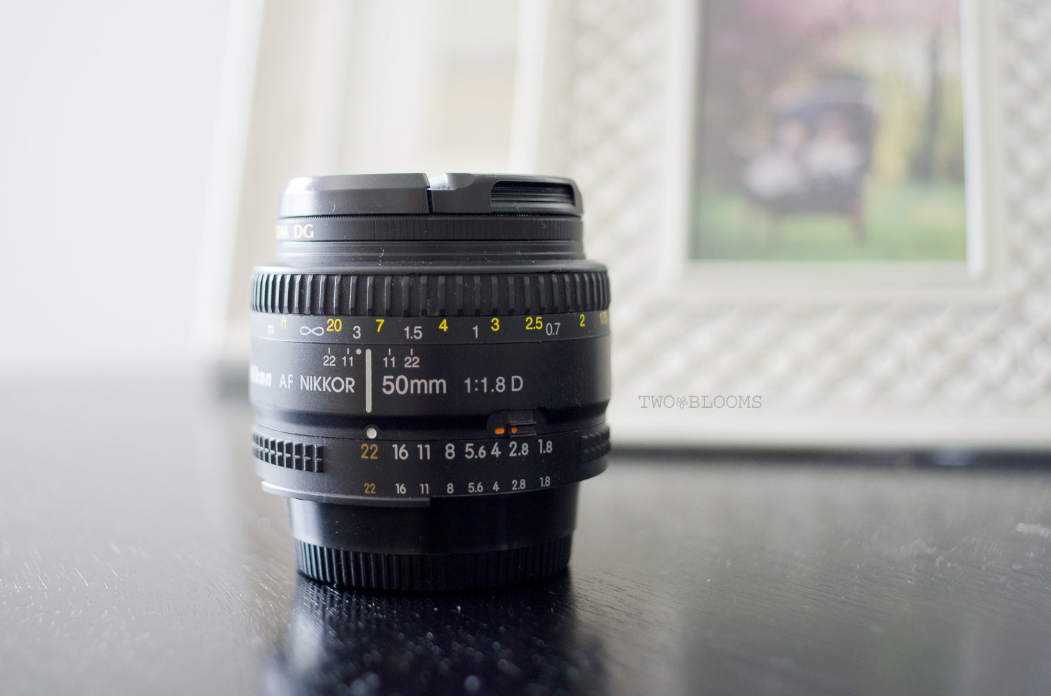 lens that changed my life 50mm