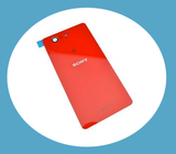 Sony Xperia Z3 Compact Bakside