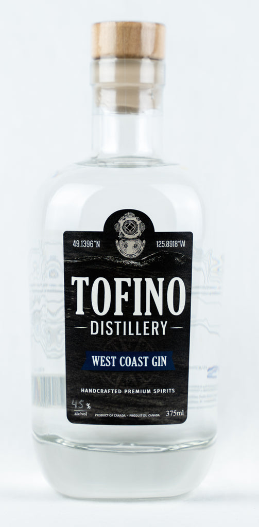 West Coast Gin