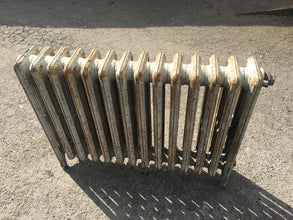 Architectural Antiques of Yorkshire - Radiators