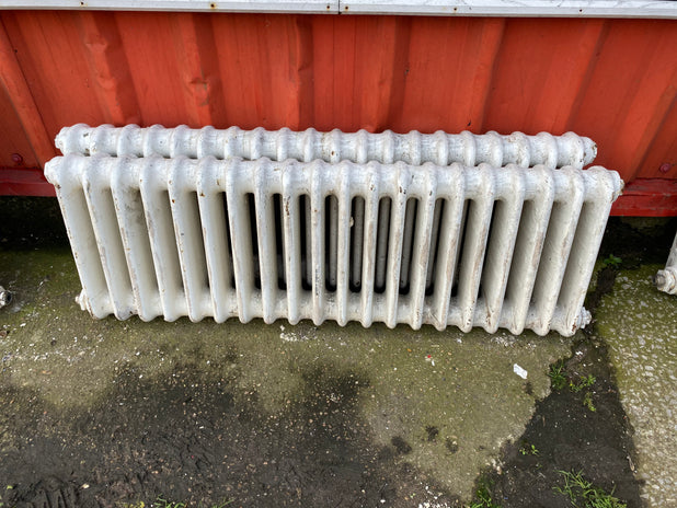 Victorian Cast Iron Radiator 20 Sections