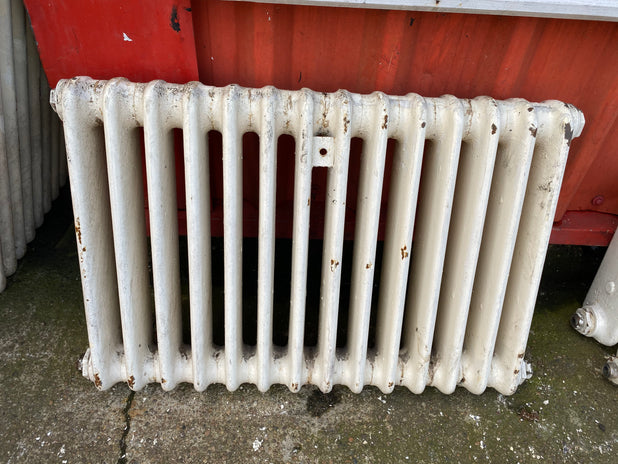 Victorian Cast Iron Radiator 14Sections