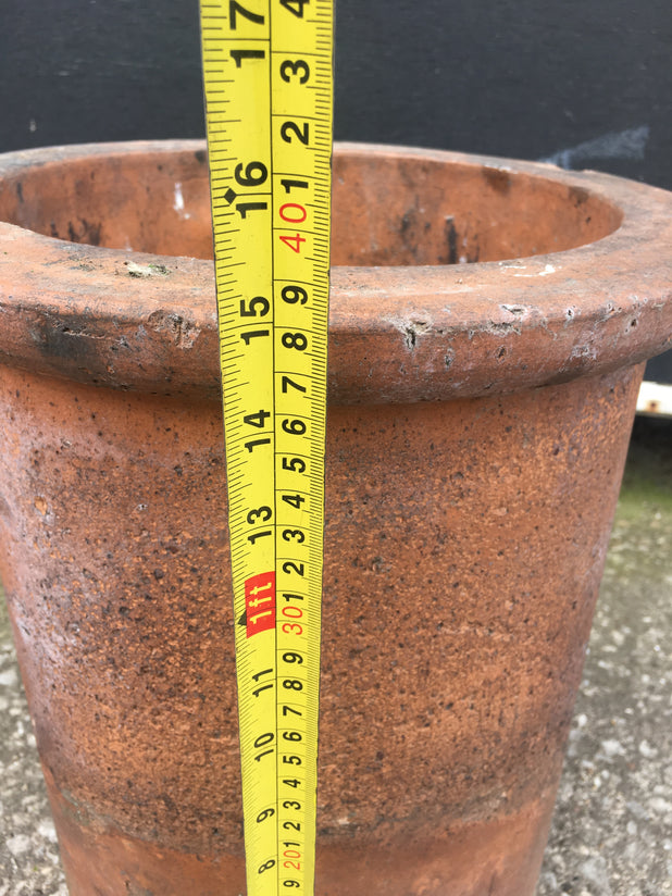 Small Antique Victorian Chimney Pot £50 More Available