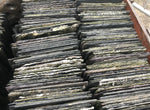 "RECLAIMED WELSH ROOFING SLATES - 18"" X 9"" 570 AVAILABLE £1.50"