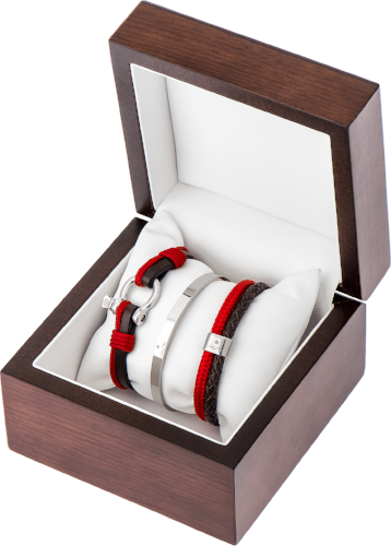 Cabo d´Mar Wooden Box Limited Edition IV - Cabo D'Mar - Premium Nautical Accessories