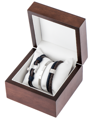 Cabo d´Mar Wooden Box Limited Edition VI - Cabo D'Mar - Premium Nautical Accessories