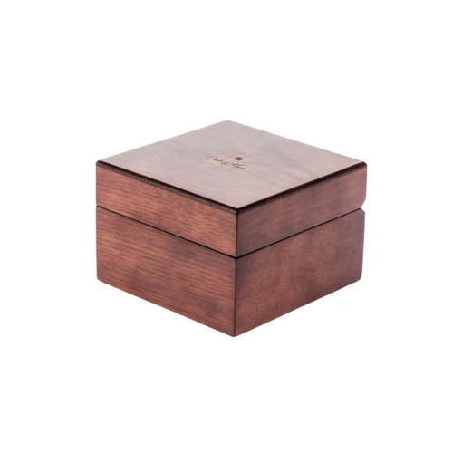 Cabo d´Mar Wooden Box Limited Edition I - Cabo D'Mar - Premium Nautical Accessories