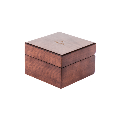 Cabo d´Mar Wooden Box Limited Edition III - Cabo D'Mar - Premium Nautical Accessories