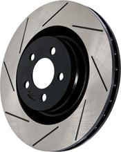 Stoptech Rear Rotors (EVOX)