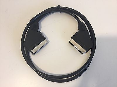 SCART to SCART RGB cable