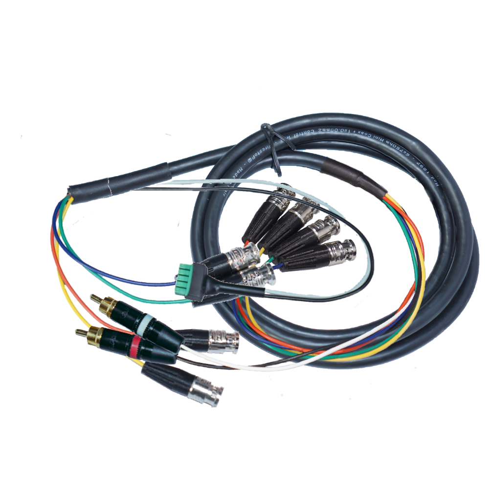 Custom BNC Cable Builder - Customer's Product with price 72.00 ID dUgovbbEv2ril-KAsQt2Dltk
