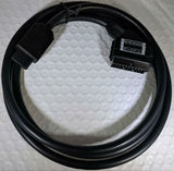 PAL Wii RGB SCART cable