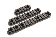 Picatinny Rail for Stocks or M-Lok Chassis