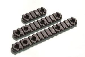 MDT PICATINNY RAIL FOR STOCKS OR M-LOK CHASSIS