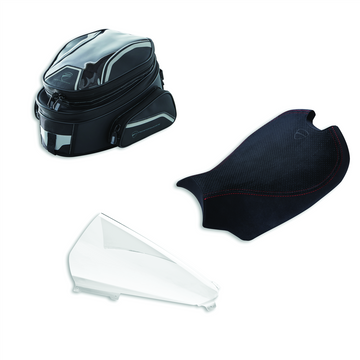 Ducati Panigale V4 Touring Accessory Package (97980591A)