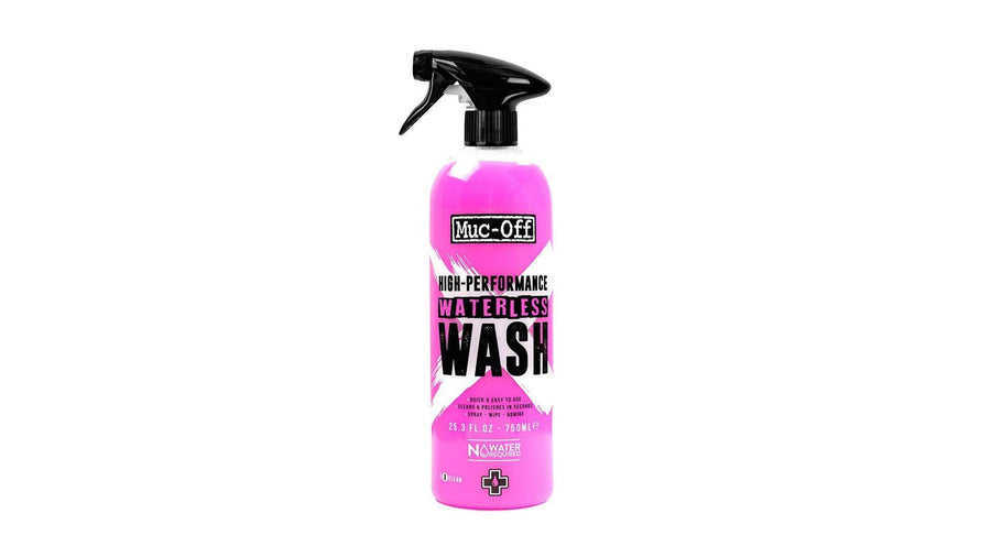 Muc-Off High Performance Water-less Wash