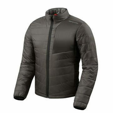 REV'IT! Men's Solar 2 Mid Layer Jacket