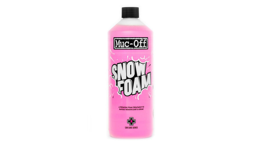Muc-Off Snow Foam 1 Liter
