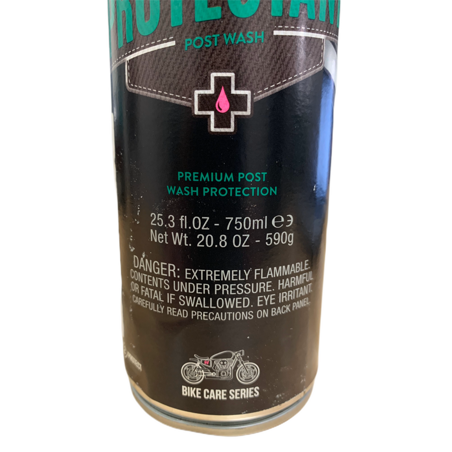 Muc-Off Motorcycle Protectant Workshop Size 750ML