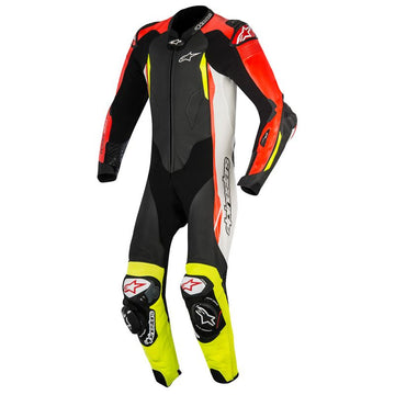Alpinestars GP Tech V2 Leather Suit Tech-Air Race Compatible