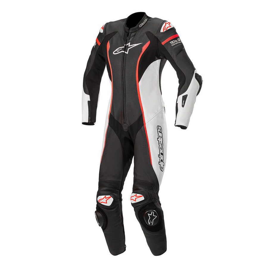 Alpinestars Stella Missile Women's One-Piece Tech Air Compatible Racing Suit