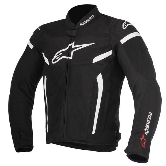 Alpinestars T-GP Plus R V2 Air Jacket Black/White