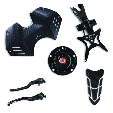 Ducati Panigale V4 Sport Accessory Package (97980581A)