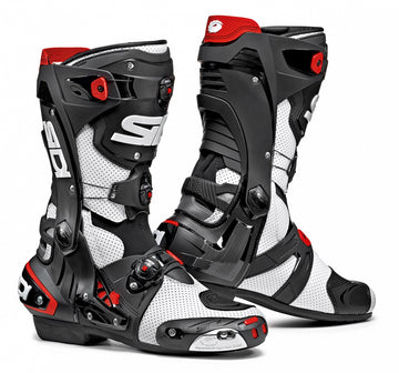 Sidi Rex Air Race Boots