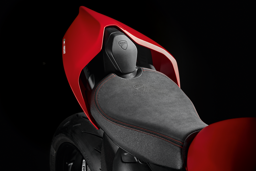 Ducati Panigale V2 Rider Racing Seat (96880841A)