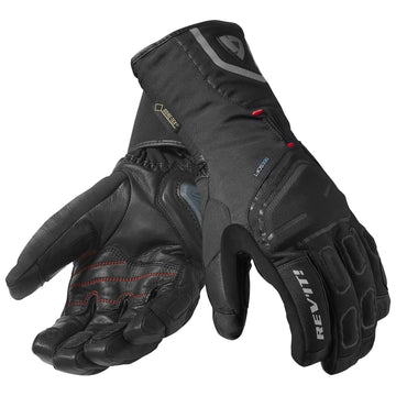 REV'IT! Cyber GTX Cold Weather Motorcycle Gloves