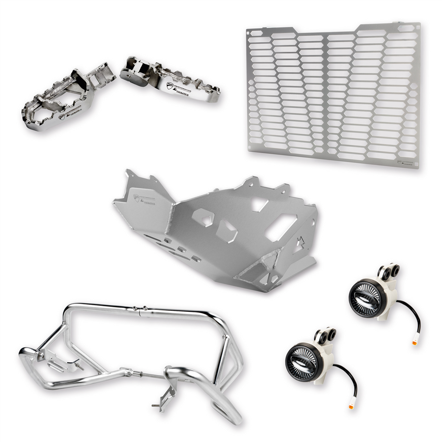 Ducati Multistrada 950 Enduro Accessory Pack (97980491A)