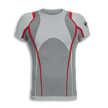 Ducati Seamless Short Sleeve Cool Down Under Shirt