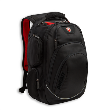 Ducati Redline B3 All-use Backpack By Ogio