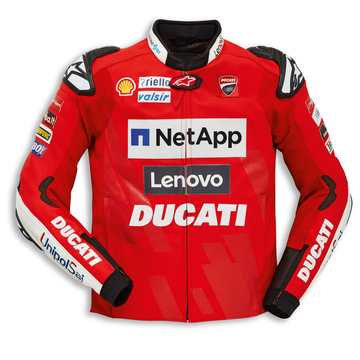 Ducati Limited Edition Team Replica Jacket '19 by Alpinestars