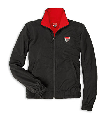 Ducati Mens Ducati Corse DC12 Reversible Jacket Medium