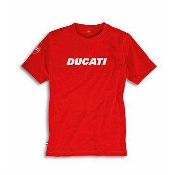 Ducati Ana Ducatiana V2 Short Sleeve T-shirt