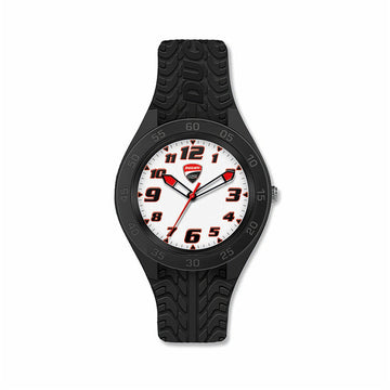 Ducati Corse Grip Silicon Watch