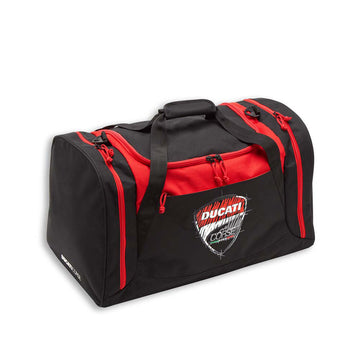 Ducati Corse Sketch Gym Duffle Bag (987697802)